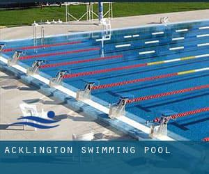 Acklington Swimming Pool