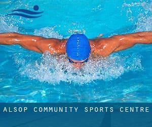 Alsop Community Sports Centre