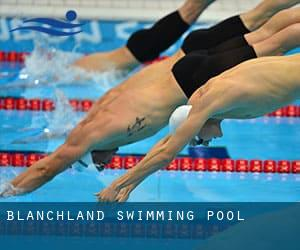 Blanchland Swimming Pool