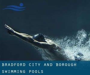 Bradford (City and Borough) Swimming Pools