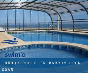 Indoor pools in barrow upon soar leicestershire england united kingdom by category for Chlorine free swimming pool london