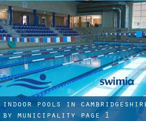 Indoor Pools in Cambridgeshire by Municipality - page 1