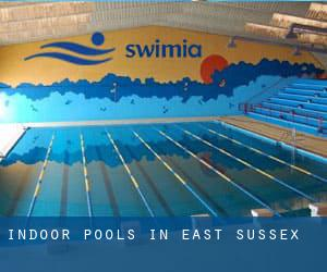 Indoor Pools in East Sussex