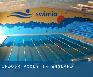 Indoor Pools in England