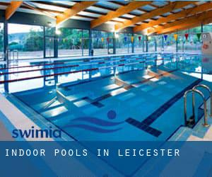 Indoor Pools in Leicester