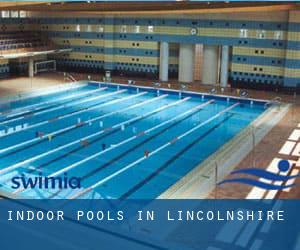 Indoor Pools in Lincolnshire