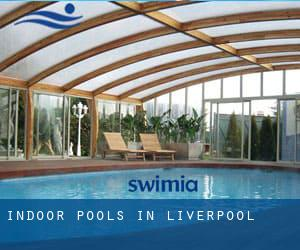 Indoor Pools in Liverpool