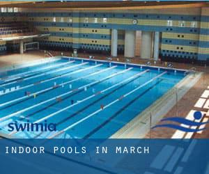 Indoor Pools in March