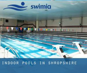 Indoor Pools in Shropshire