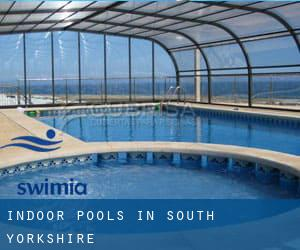 Indoor Pools in South Yorkshire