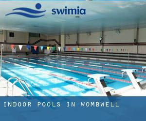 Indoor Pools In Wombwell South Yorkshire England United Kingdom By Category