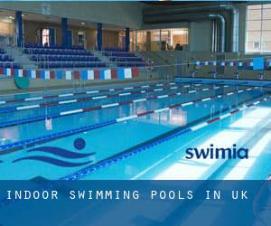 Indoor Swimming Pools in UK
