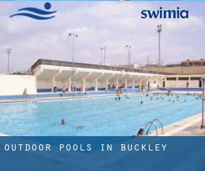 Outdoor Pools in Buckley