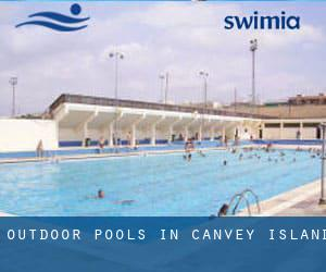 Outdoor pools in canvey island essex england united kingdom by category for Chlorine free swimming pool london