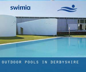 Outdoor Pools in Derbyshire