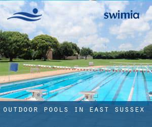 Outdoor Pools in East Sussex