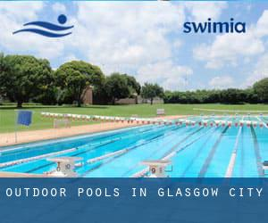 Outdoor Pools in Glasgow City