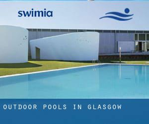 Outdoor Pools in Glasgow