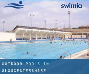 Outdoor Pools in Gloucestershire