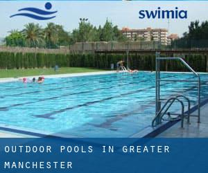 Outdoor Pools in Greater Manchester