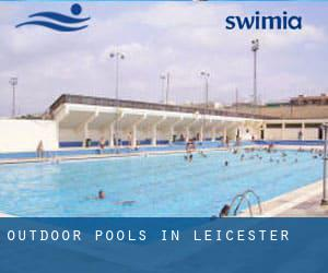 Outdoor Pools in Leicester