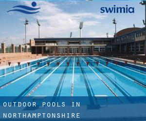 Outdoor Pools in Northamptonshire