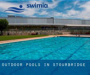 Outdoor Pools in Stourbridge