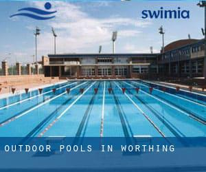 Outdoor Pools in Worthing