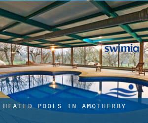 Heated Pools in Amotherby