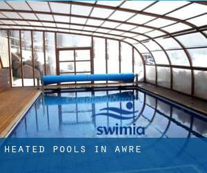 Heated Pools in Awre