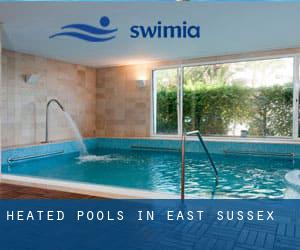Heated Pools in East Sussex