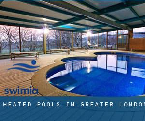 Heated Pools In Greater London Swimming Pools In England