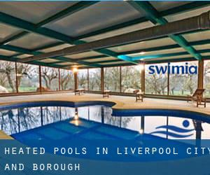Heated Pools in Liverpool (City and Borough)