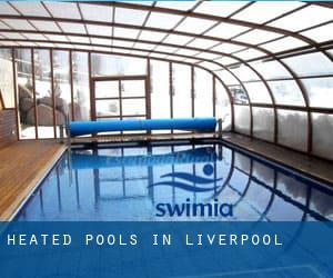 Heated Pools in Liverpool
