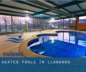 Heated Pools in Llananno