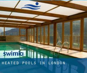 Heated Pools in London