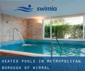 Heated Pools in Metropolitan Borough of Wirral