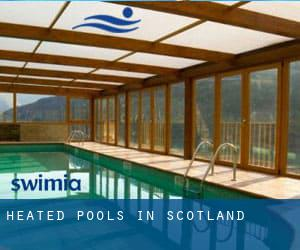 Heated Pools in Scotland
