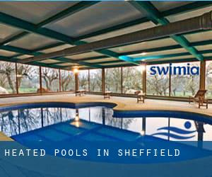 Heated Pools in Sheffield