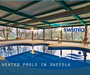 Heated Pools in Suffolk