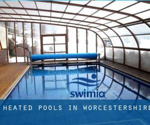 Heated Pools in Worcestershire