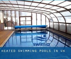 Heated Swimming Pools in UK