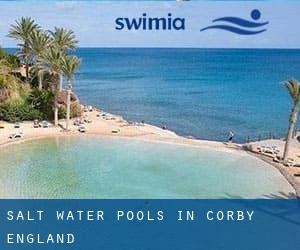 Salt Water Pools in Corby (England)