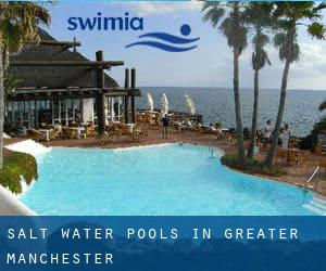Salt Water Pools in Greater Manchester