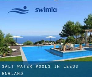 Salt Water Pools in Leeds (England)