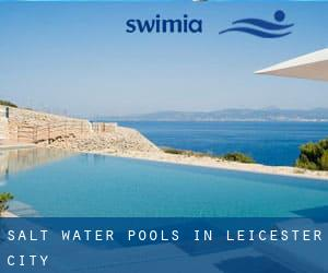 Salt Water Pools in Leicester (City)