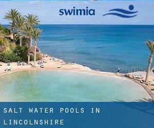 Salt Water Pools in Lincolnshire