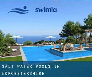 Salt Water Pools In Worcestershire Swimming Pools In England
