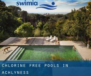 Chlorine Free Pools in Achlyness