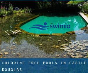 Chlorine free pools in castle douglas dumfries and - Swimming pools in dumfries and galloway ...